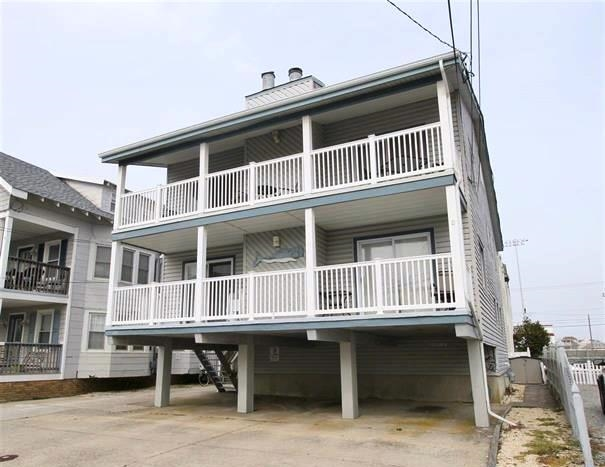 863 Pelham Place 2nd Flr. , 2nd, Ocean City NJ