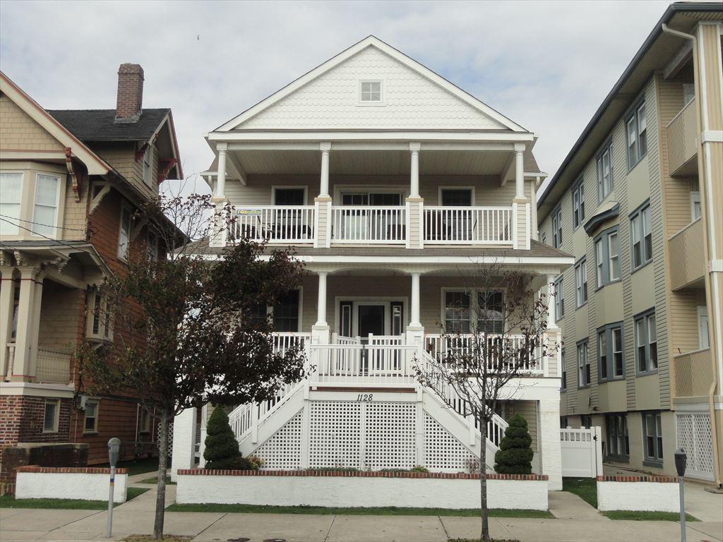 1128 Ocean Ave, 2nd Floor , 2nd, Ocean City NJ