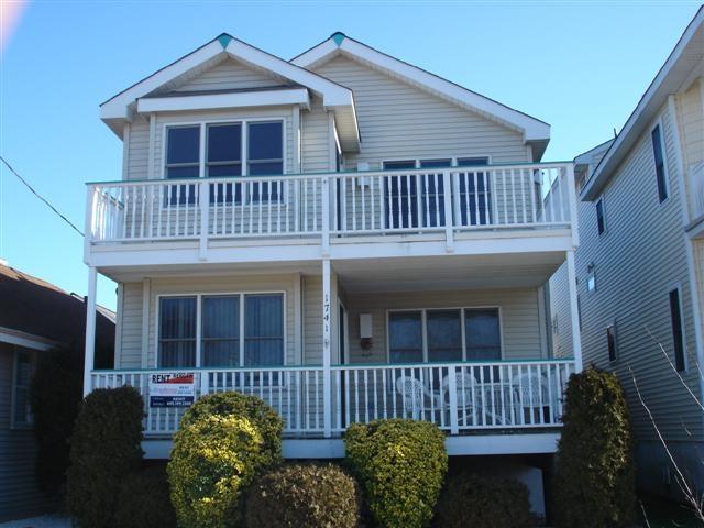 1741 West Avenue 1st Floor Ocean City Nj Rentals Ocnj