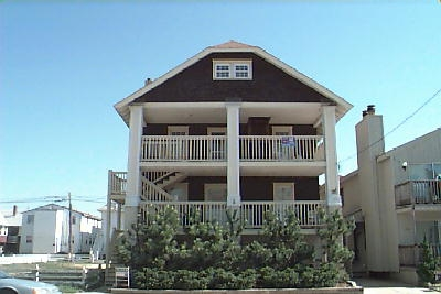 891 4th Street 1st Floor , 1st, Ocean City NJ