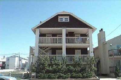 891 4th Street 2nd Floor , 2nd, Ocean City NJ