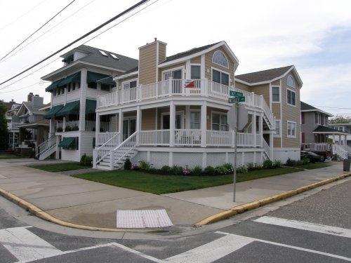 1602 Wesley Avenue 2nd Floor , 2nd, Ocean City NJ