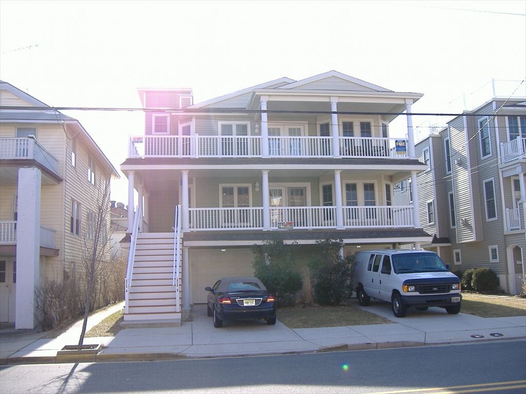 828 6th Street 1st , 1st, Ocean City NJ