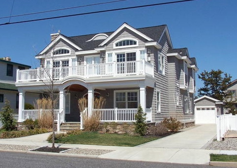 152 102nd Street, Stone Harbor (Island) - Picture 1