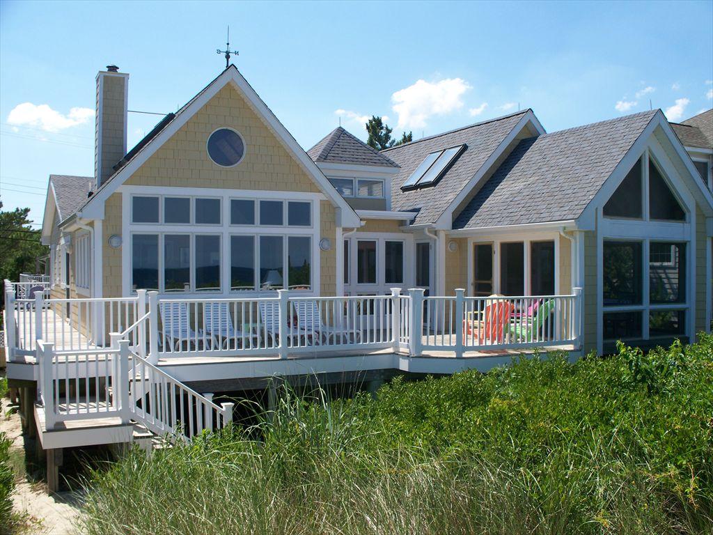 Delaware Beach Rentals Oceanfront
