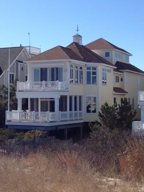 Crowley Real Estate Bethany Beach Vacation Rentals Index