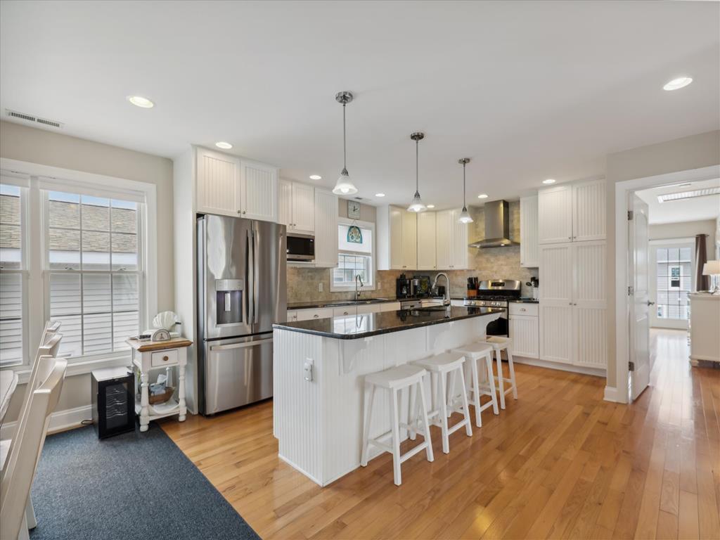 Rental Property View