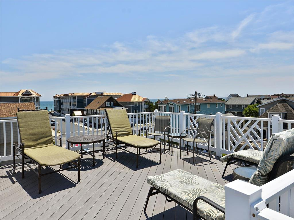 Bethany Beach Rentals Hollywood Street