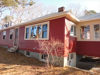 Bayside Mashpee Cape Cod Vacation Rental - The Rental Company