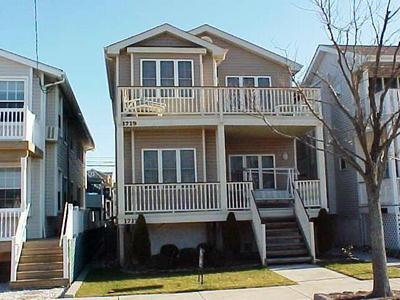 1717 West Avenue 1st , 1st, Ocean City NJ