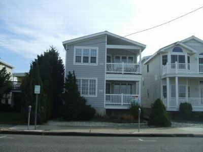 3427 Asbury Avenue 2nd Floor , 2nd, Ocean City NJ