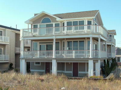 3302 Wesley Avenue 2nd Floor , 2nd, Ocean City NJ