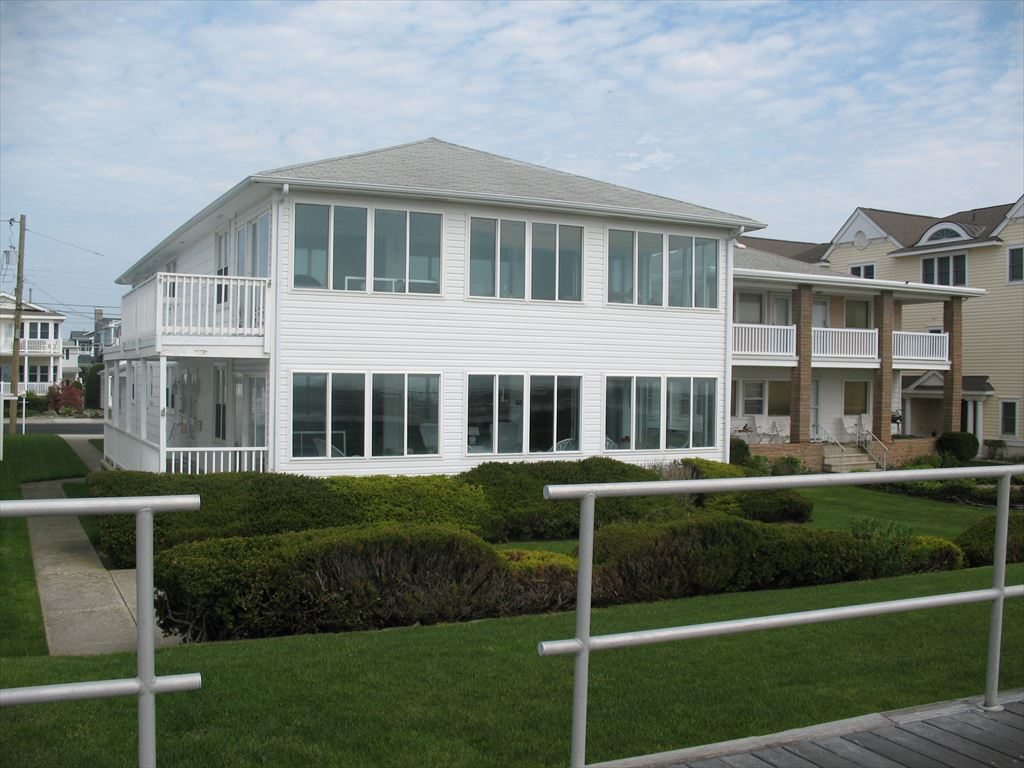 2115 Wesley Ave 2nd floor , 2nd, Ocean City NJ