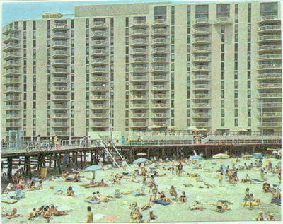921 Park Place #610 , 6th, Ocean City NJ