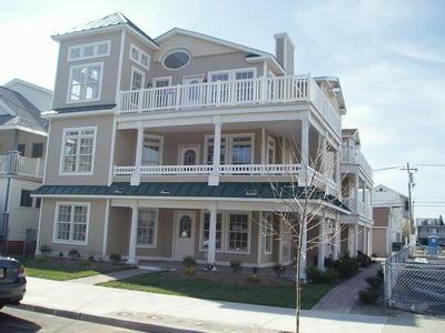 916 Ocean Ave, 2nd Floor , 2nd, Ocean City NJ