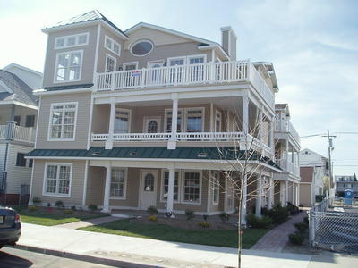 916 Ocean Ave 3rd , 3rd, Ocean City NJ