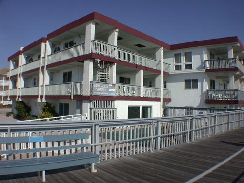 1421 Ocean Ave Unit 2 , 1st, Ocean City NJ