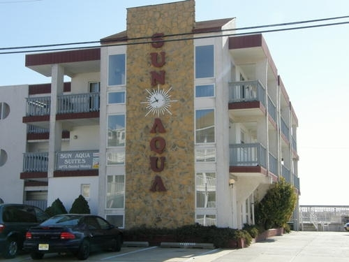 1421 Ocean Ave Unit 3 , 2nd, Ocean City NJ