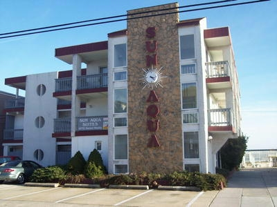1421 Ocean Ave Unit 5 , 3rd, Ocean City NJ