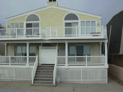 3408 Wesley North TH , , Ocean City NJ