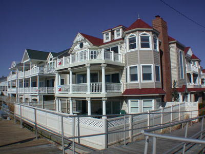 1702 Boardwalk 2nd Floor , 2nd, Ocean City NJ