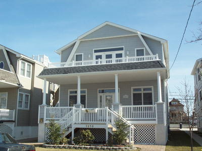 1213 Central 1st , 1st, Ocean City NJ