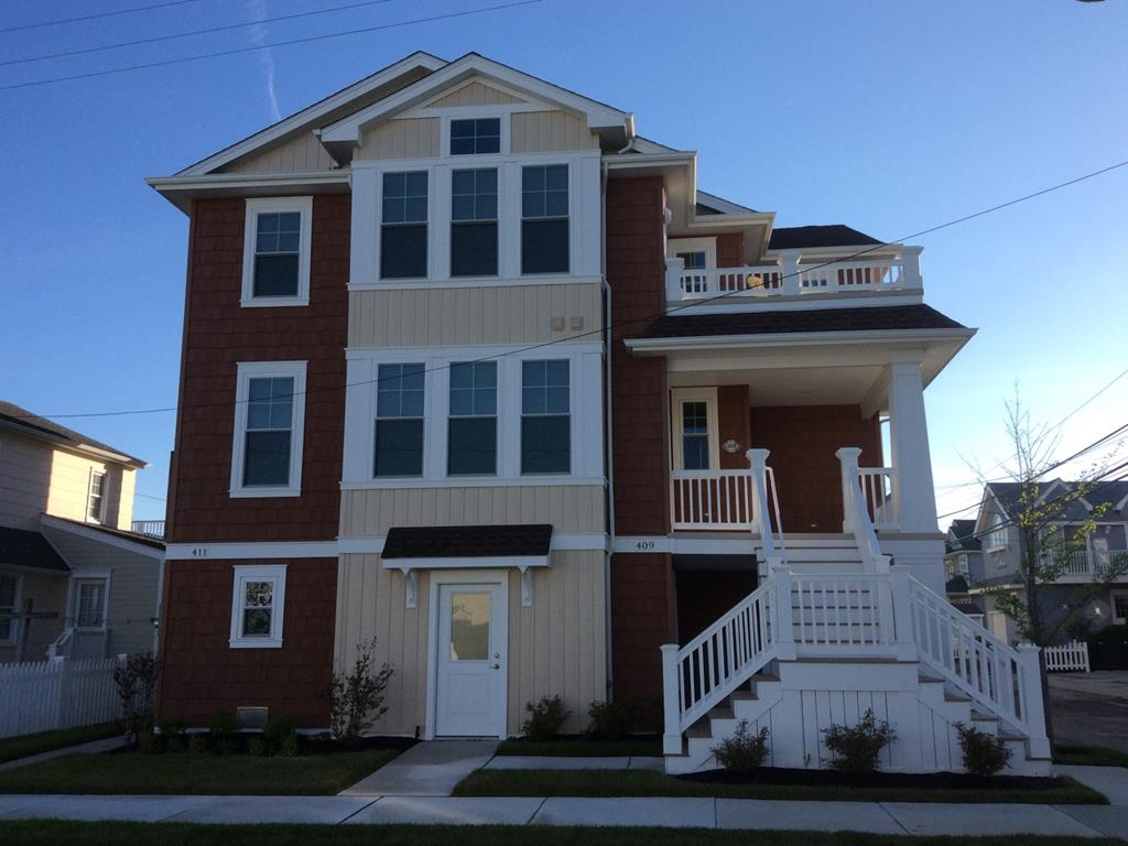411 27th Street 2nd , 2nd, Ocean City NJ