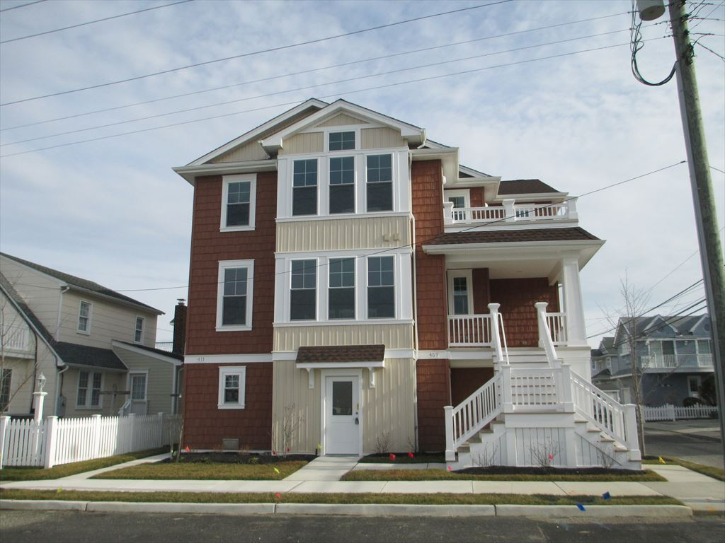 409 27th Street 1st , 1st Floor, Ocean City NJ