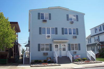 3113 Central Avenue 1st , 1st, Ocean City NJ