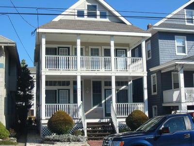 829 2nd Street 1st Floor , 1st, Ocean City NJ