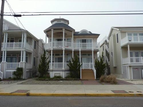 1724 Wesley  Ave 2nd , 2nd, Ocean City NJ