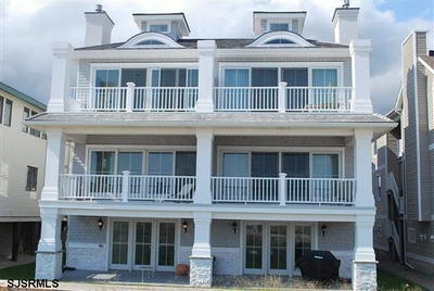 3730 Wesley , T/H, Ocean City NJ