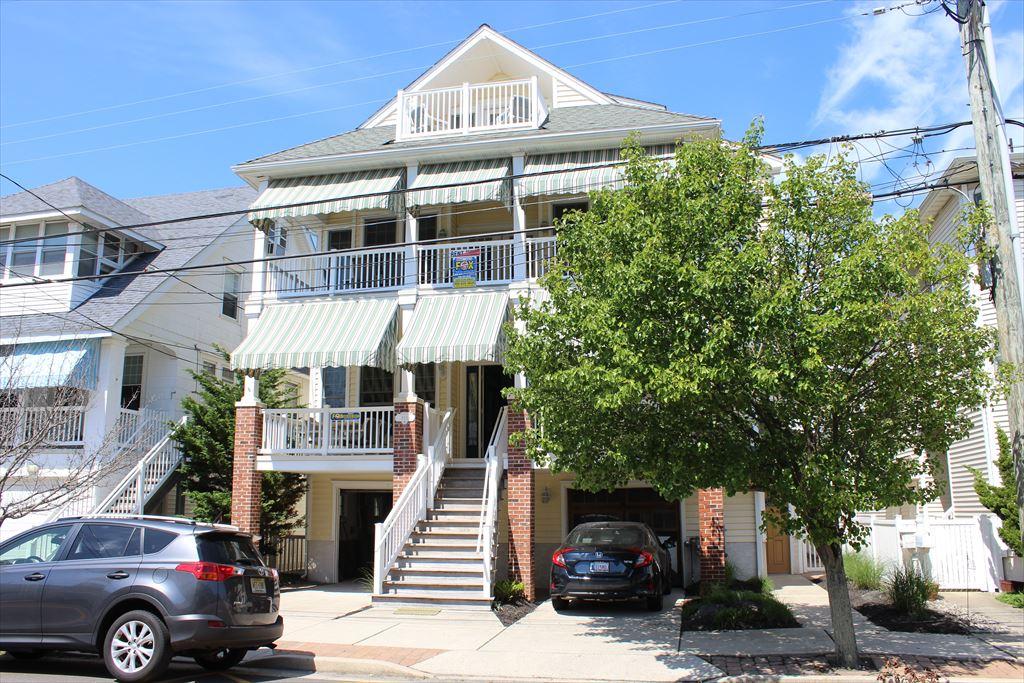 855 Pennlyn Place 1st , 1st, Ocean City NJ
