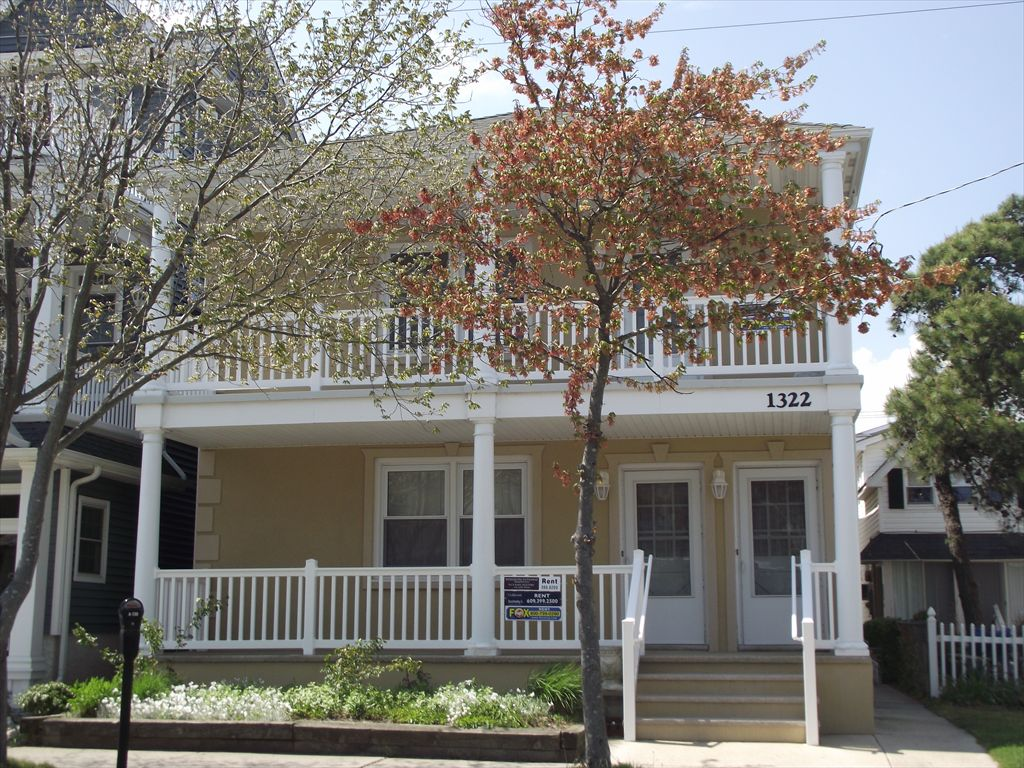 1322 Asbury Avenue 2nd , 2nd, Ocean City NJ