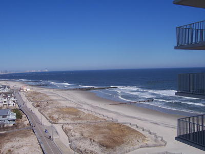 Gardens Plaza Unit 1210-12 , 12th, Ocean City NJ