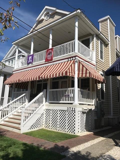 3721 Asbury Ave 1st A , 1st, Ocean City NJ