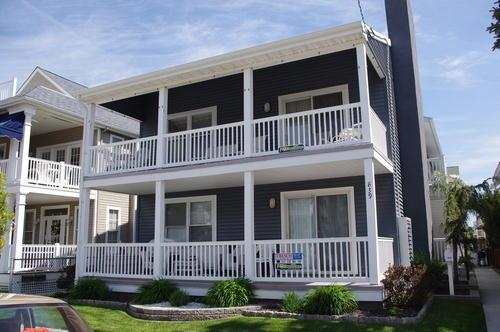 839 Brighton Place 1st , 1st, Ocean City NJ
