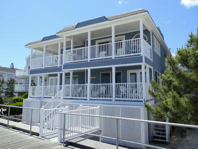 1606 Boardwalk , 2nd, Ocean City NJ