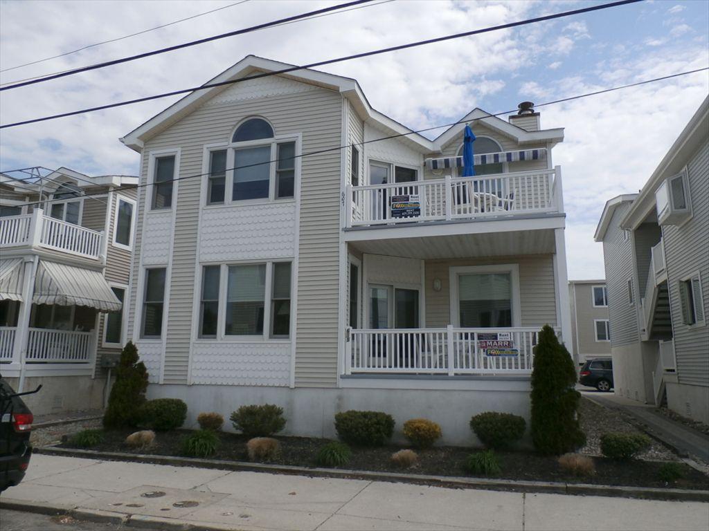 605 18th Street, 1st Floor , 1st, Ocean City NJ