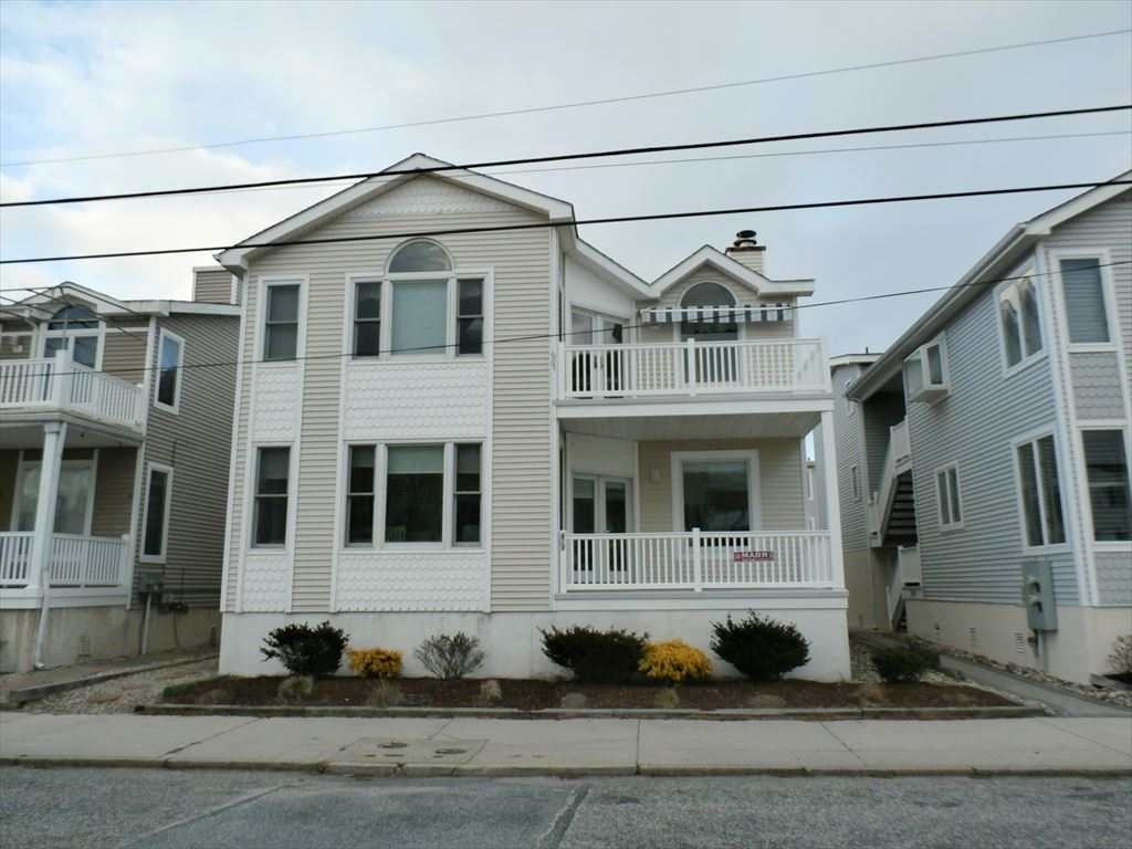 607 18th Street, 2nd Floor , 2nd, Ocean City NJ