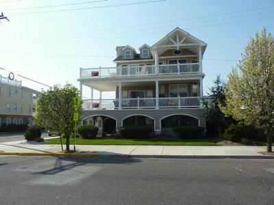 1438 Wesley Ave. 2nd unit B , 2nd, Ocean City NJ