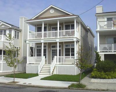 2617 Asbury 1st , 1st, Ocean City NJ