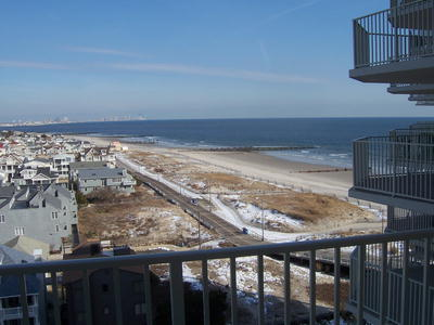Gardens Plaza Unit 1006 , 10th, Ocean City NJ