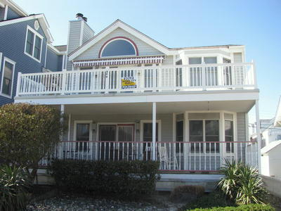 904 St Charles Place 2nd , 2nd, Ocean City NJ