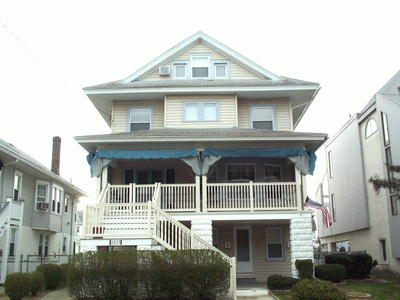 1037 Central 1st , 1st, Ocean City NJ