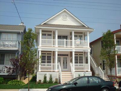 2636 Asbury Avenue 1st , 1st, Ocean City NJ
