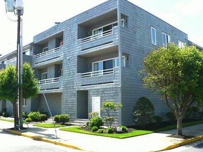 900 Pennlyn Place, Unit 5, 2nd Floor , 2nd, Ocean City NJ