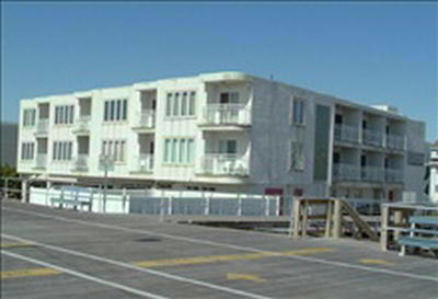 1401 Ocean Ave Unit 210 , 2nd, Ocean City NJ