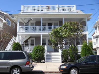 412 Corinthian Avenue 2nd Floor , 2nd, Ocean City NJ