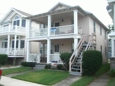 1811 Asbury Avenue 2nd , 2nd, Ocean City NJ